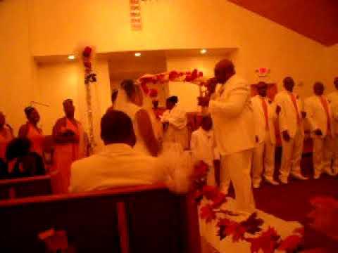 Wedding Karoake