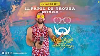CD Janeiro 2017 - Papel de Trouxa (Estúdio)