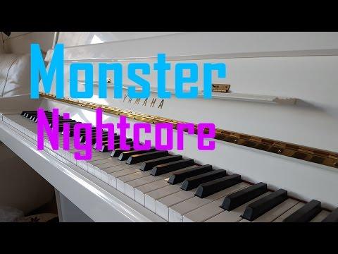Meg & Dia - Monster (Piano)