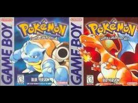 Pokémon Red & Blue Music: Casino Theme