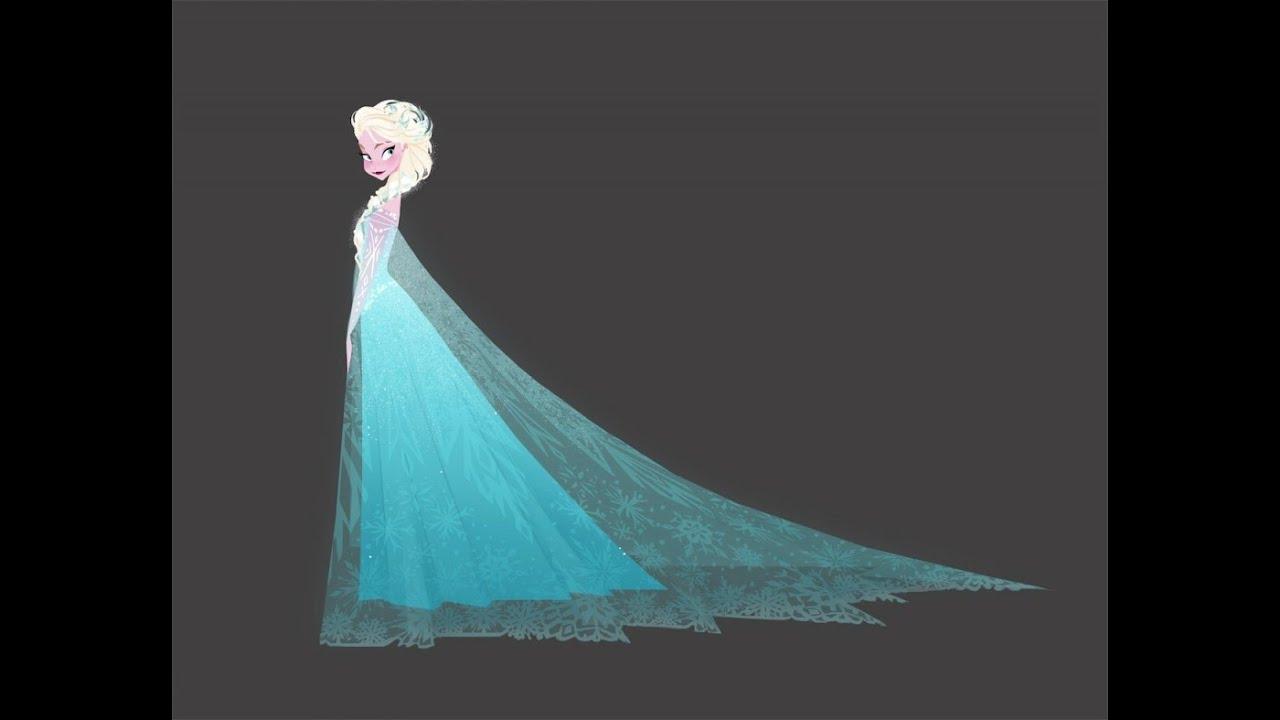 Disney Frozen Fun Top 10 Concept Art Favorite Princess ...