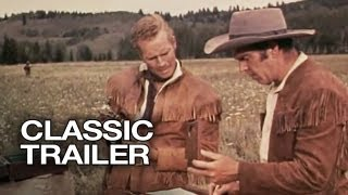 The Far Horizons (1955) Official Trailer #1 - Charlton Heston Movie HD