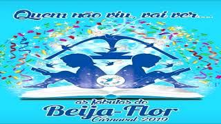 BEIJA-FLOR 2019 - PARCERIA DE JR BEIJA FLOR - SAMBA CONCORRENTE