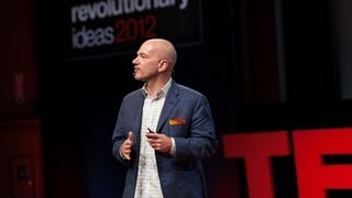 Andrew McAfee: Are droids taking our jobs?