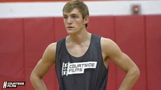 2019 Logan Parke (Heber City, UT) Highlights From the Courtside Films Fall Camp!