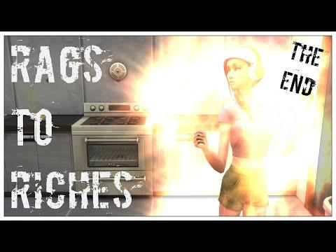 The Sims 4: Rags to Riches   Island Living   Mintha csak tegnap született volna #19