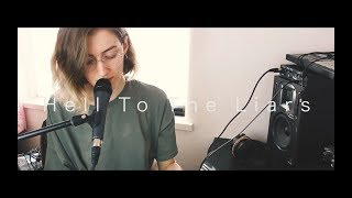Hell To The Liars - London Grammar (Cover)