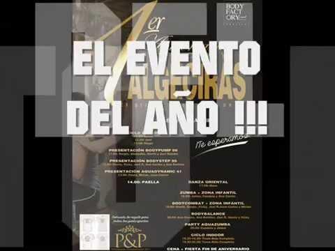 VIDEO ANIVERSARIO BODY FACTORY EL CALVARIO 2014
