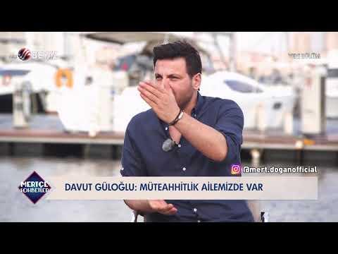 Davut Güloğlu, Ali Ağaoğlu'na rakip mi oldu?