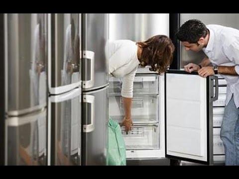 видео: ПОКУПКА ХОЛОДИЛЬНИКА - на что обратить внимание при выборе холодильника
