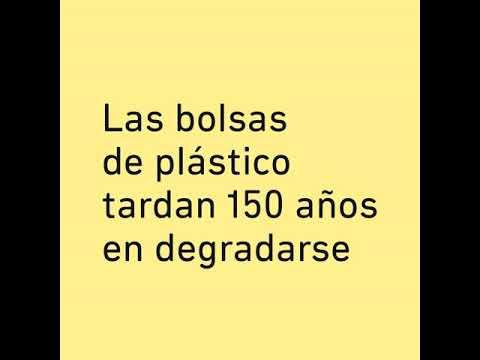 Usá bolsas reutilizables / Montevideo Ambiente