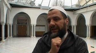 """Minarets : """"une grande déception"""" pour l'imam de Genève"""