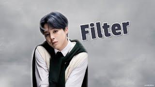 【韓繁中字】BTS (방탄소년단/防彈少年團) _ Filter