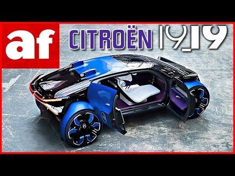 Citroën 19_19 | Review en exclusiva desde París