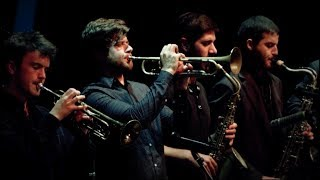 Guy Salamon Group - Unfollow the Leader - Live @ BIMHUIS