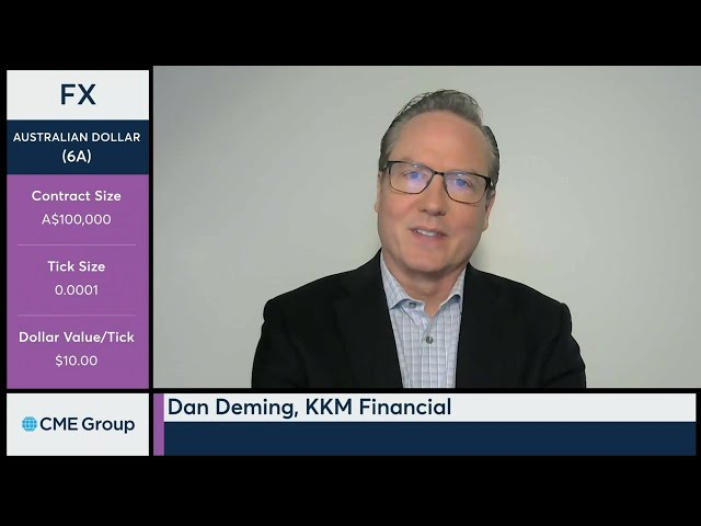 October 19 FX Commentary: Dan Deming