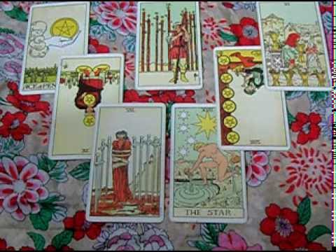 158. Storytelling Technique with Tarot