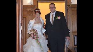 FF - Feuerwehrhochzeit - schon wieder wird in Quedlinburg geheiratet