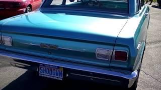 1965 Chevrolet II Nova - For Sale