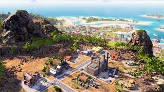 NEW Tropico 6 DLC - The Llama of Wallstreet   Ep. 2   Tropico 6 DLC Gameplay