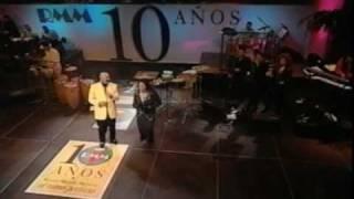 Hazme el amor - Salsa Romántica - La India y Oscar de Leon - Tremendo dúo