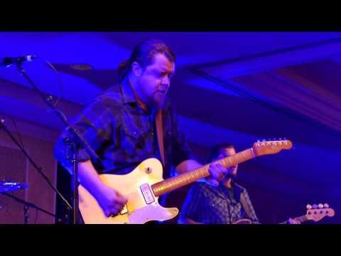 Damon Fowler 2017-01-19 Naples, Florida - Grande Beach Orchid Ballroom