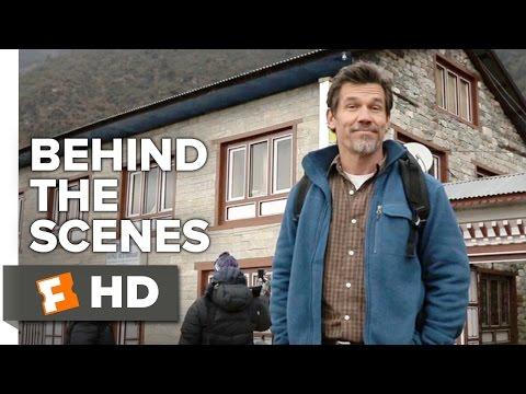 Everest Behind the Scenes - Authentic (2015) - Josh Brolin, Jason Clarke Movie HD