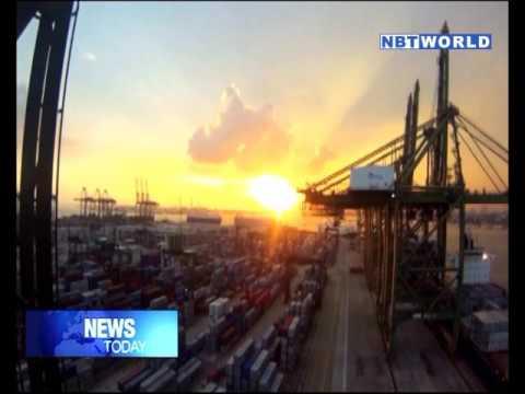 Singaporean Ports making changes
