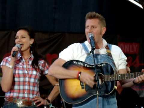 Joey & Rory,