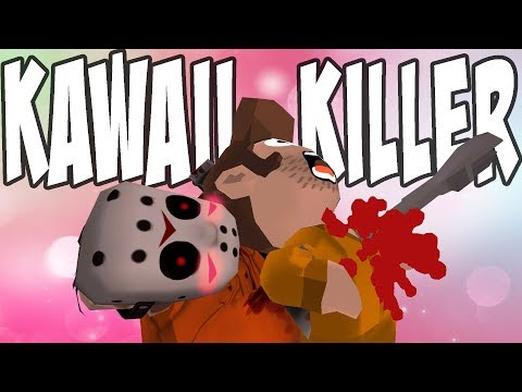ON OUR NEW CHANNEL: Cute Friday 13th KILLINGS