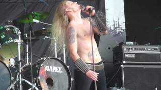 Kampfar Ravenheart Wacken 2010