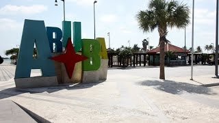 Aruba Riu Palace Antillas 2015 Day 1