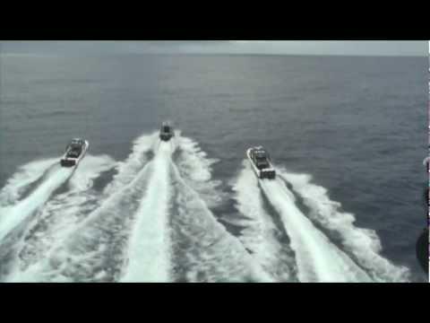 CBP Video: Marine Interdiction Agent Job Announcement