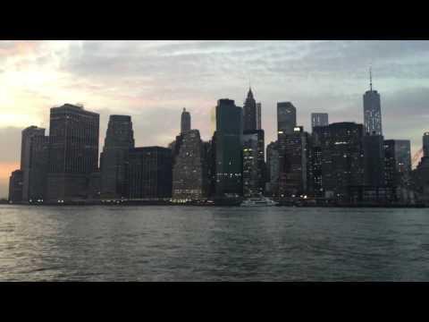 The Skyscraper @New York, United States