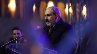 Nouveaux rassemblements en Arménie sur fond de tensions