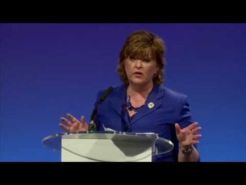 Fiona Hyslop 'Broadcasting in an Independent Scotland' speech