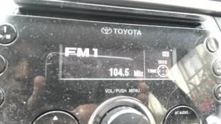 ¿ Donde esta Radio Armonia?