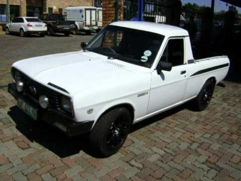 2005 NISSAN 1400 CHAMP Auto For Sale On Auto Trader South Africa