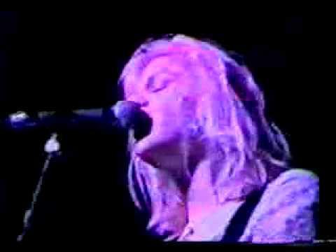 Hole - Mrs Jones - live London 1991