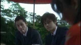 铃木杏胜地凉.