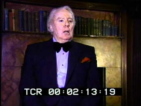 Van Johnson 1996 Interview 1 of 5