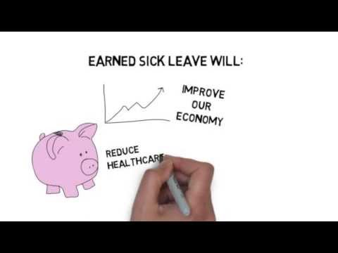 Paid Sick Leave in Maryland