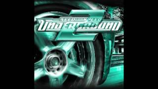 Terror Squad - Lean back (NFSU2) (Explicit)
