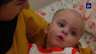 الاحتلال يقوّض مساعي علاج الرضيع الغزّي محمد محيسن (15/10/2019)