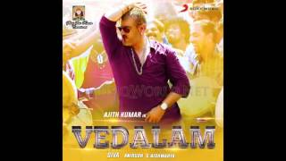 vedalam theme the rebel of phantom