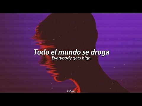 MISSIO - Everybody Gets High | Sub Español//Lyrics