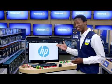 Black Friday 2014:Walmart Deals on HP Products & HP Computers