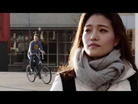 Yannick Nézet-Séguin and Ye-Eun Choi