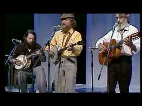 Luke Kelly The Night Visiting Song