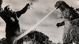 King Kong Vs Godzilla References In Skull Island: Kong Q and A #2